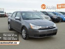 Used 2009 Ford Focus SE for sale in Edmonton, AB