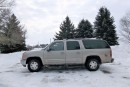 Used 2002 GMC Yukon XL- 7 PASSENGER for sale in Thornton, ON