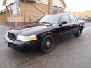 Used 2011 Ford Crown Victoria P71 Police Interceptor 4.6L V8 173,000KMs for sale in Etobicoke, ON