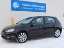 Used 2013 Volkswagen Golf for sale in Edmonton, AB