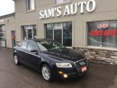 Used 2006 Audi A6 3.2L for sale in Hamilton, ON