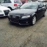 Used 2009 Audi A4 FULLY CERTIFIED LOADED QUATTRO BLACK / BLACK AUTO for sale in Scarborough, ON