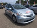 New 2014 Toyota Prius v Hybrid  ONLY $199 BIWEEKLY 0 DOWN! for sale in Kentville, NS