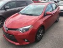 New 2016 Toyota COROLLA LE CVT UPGRADE PACKAGE for sale in Kentville, NS