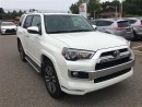 Used 2016 Toyota 4Runner LIMITED PACKAGE 7-PASSENGER for sale in Kentville, NS