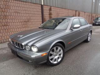 Used 2004 Jaguar XJ ***SOLD*** for sale in Etobicoke, ON
