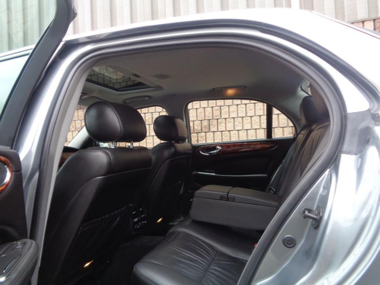2004 Jaguar XJ ***SOLD***