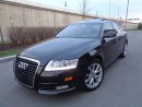 Used 2009 Audi A6 ***SOLD*** for sale in Etobicoke, ON