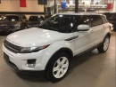 Used 2012 Land Rover Evoque AWD | 19 INCH WHEELS | CLEAN CARPROOF for sale in Woodbridge, ON