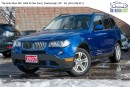 Used 2007 BMW X3 3.0i   FULLY LOADED   BLUE TOOTH   for sale in Scarborough, ON