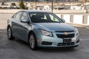 Used 2011 Chevrolet Cruze Coquitlam Location  604-298-6161 for sale in Langley, BC