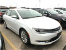 Used 2016 Chrysler 200 COURTESY CAR*CLEARANCE PRICED*ONLY 2627 KMS*LIMITE for sale in Mississauga, ON
