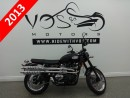Used 2013 Triumph Scrambler **No Payments For 1 Year for sale in Concord, ON