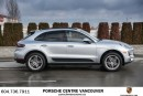Used 2017 Porsche Macan for sale in Vancouver, BC