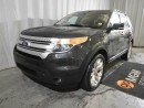 Used 2014 Ford Explorer XLT for sale in Red Deer, AB