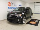 Used 2013 Ford Edge Sport! Leather NAV Sunroof!!! for sale in Edmonton, AB