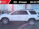 Used 2007 GMC Acadia for sale in Red Deer, AB