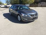 Photo of Grey 2015 Nissan Altima