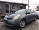 Used 2004 Toyota Prius for sale in Brampton, ON