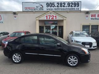 Used 2012 Nissan Sentra 2.0 S, WE APPROVE ALL CREDIT for sale in Mississauga, ON