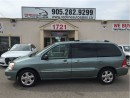 Used 2007 Ford Freestar Limited, Leather, DVD, WE APPROVE ALL CREDIT for sale in Mississauga, ON