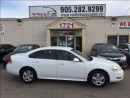 Used 2011 Chevrolet Impala LS, WE APPROVE ALL CREDIT for sale in Mississauga, ON
