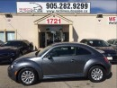 Used 2012 Volkswagen Beetle Premiere, WE APPROVE ALL CREDIT for sale in Mississauga, ON