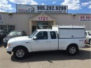 Used 2011 Ford Ranger XLT, 4x4 with Box Cap, WE APPROVE ALL CREDIT for sale in Mississauga, ON