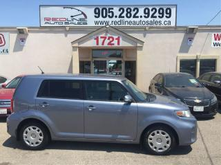 Used 2011 Scion xB Leather, WE APPROVE ALL CREDIT for sale in Mississauga, ON