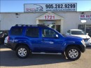 Used 2012 Nissan Xterra SV, 4X4, WE APPROVE ALL CREDIT for sale in Mississauga, ON