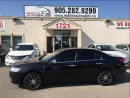 Used 2010 Lincoln MKZ AWD, Leather, Sunroof, WE APPROVE ALL CREDIT for sale in Mississauga, ON