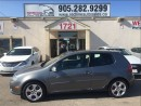 Used 2008 Volkswagen GTI Sunroof, Leather, WE APPROVE ALL CREDIT for sale in Mississauga, ON