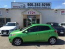 Used 2012 Mazda MAZDA2 GX, WE APPROVE ALL CREDIT for sale in Mississauga, ON