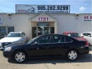 Used 2012 Chevrolet Impala LS, WE APPROVE ALL CREDIT for sale in Mississauga, ON