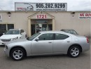 Used 2010 Dodge Charger Alloys, WE APPROVE ALL CREDIT for sale in Mississauga, ON