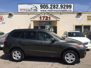 Used 2012 Hyundai Santa Fe GL AWD, WE APPROVE ALL CREDIT for sale in Mississauga, ON