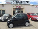 Used 2013 Smart fortwo Pure, WE APPROVE ALL CREDIT for sale in Mississauga, ON