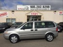 Used 2009 Chevrolet Uplander LS, WE APPROVE ALL CREDIT for sale in Mississauga, ON