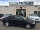 Used 2009 Volvo S40 2.4i, WE APPROVE ALL CREDIT for sale in Mississauga, ON
