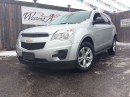 Used 2012 Chevrolet Equinox LS AWD for sale in Stittsville, ON