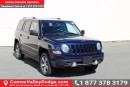 New 2017 Jeep Patriot Sport/North High Altitude Pkg, 4X4, Remote Start & Uconnect Voice Command with Bluetooth for sale in Courtenay, BC