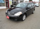 Used 2012 Nissan Versa HATCHBACK for sale in Guelph, ON