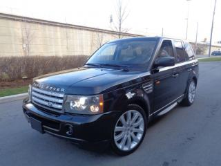 Used 2009 Land Rover Range Rover ***SOLD*** for sale in Etobicoke, ON