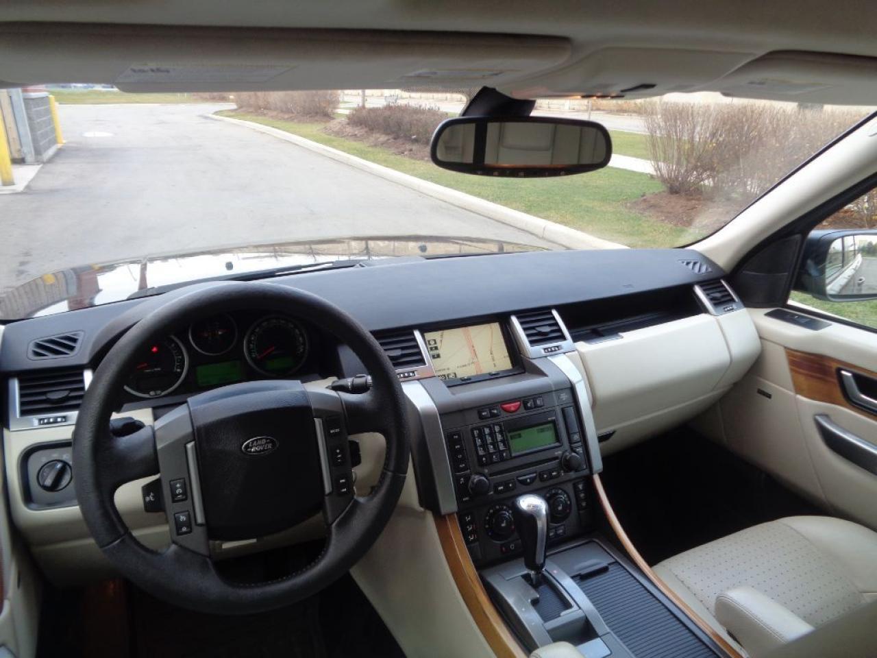 2009 Land Rover Range Rover ***SOLD***