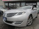 Used 2013 Lincoln MKZ HYBRID-NAVIGATION-CAMERA-LOADED for sale in Scarborough, ON