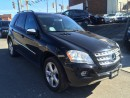 Used 2009 Mercedes-Benz ML 320 BLUETEC DIESEL-CERTIFIED-EASY LOAN APPROVALS for sale in York, ON