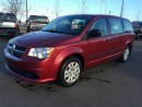 Used 2015 Dodge Grand Caravan SE for sale in Edmonton, AB