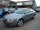 Used 2006 Audi A4 2.0T for sale in Etobicoke, ON