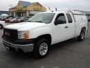 Used 2012 GMC Sierra 1500 ExtCab 6ft Box 4.3 Litre for sale in Brantford, ON