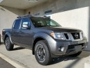 New 2016 Nissan Frontier PRO-4X 4x4 for sale in Mississauga, ON